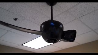 Fanimation Enigma One Bladed Ceiling Fan Prototype