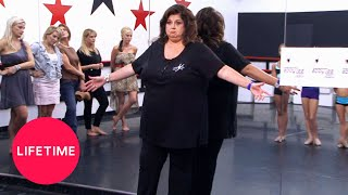 "Dance Moms: Dance Digest - ""Another Girl"" (Season 3) | Lifetime"