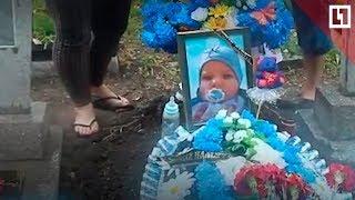 9-месячный малыш умер после укола врачей