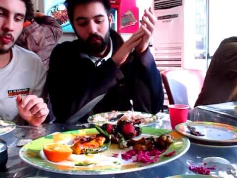 tehran kabab house