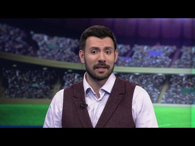 Жеребьевка квалификации Евро-2020 и московское футбольное дерби