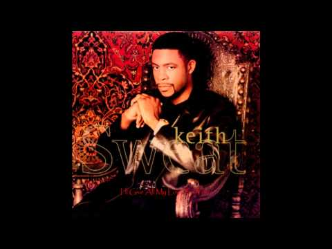 Keith Sweat - I Knew That You Were Cheatin´