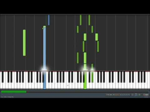 Homestuck: Saviour of the Waking World - Synthesia