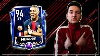 TOTY MBAPPE PACKED !! STIGAO JE I 3 ATTACKER !! FIFA Mobile 19