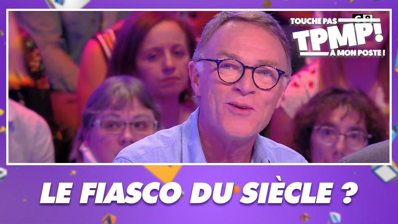 Christophe Hondelatte revient sur le fiasco médiatique de l'affaire Xavier Dupont de Ligonnès