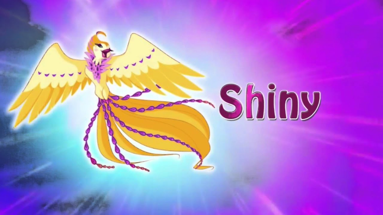 Winx Club Quiz What Is Your Favorite Fairy Animal Youtube