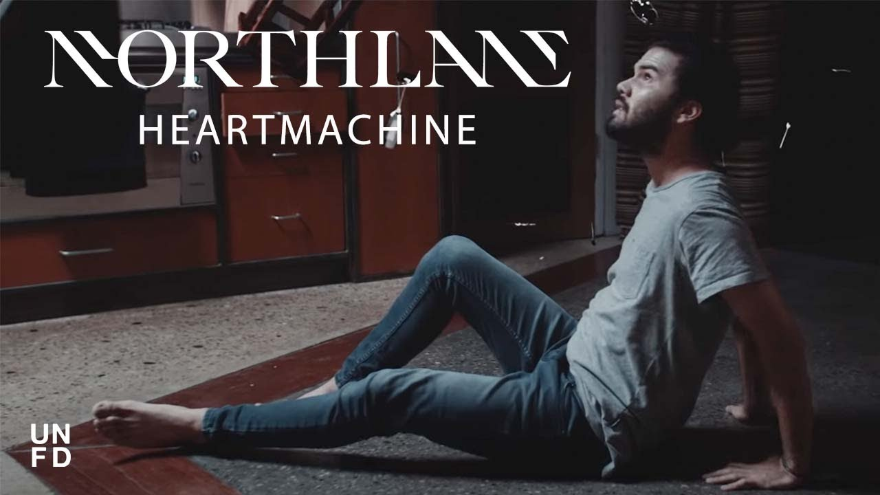 Northlane - Heartmachine [Official Music Video]