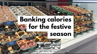 HOW TO BANK CALORIES FOR THE FESTIVE SEASON | TOTAL SPORTS NUTRITION (TSN)