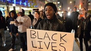 What is it Like to be Black in America?