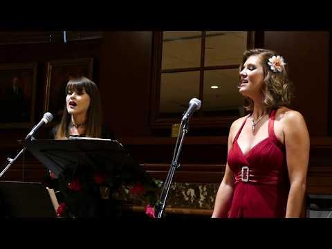 Duo des Fleurs - Con te partirò / Time to say goodbye