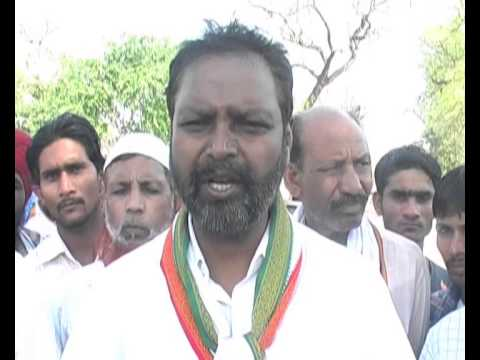 Kamal Kishore, INC || Bahraich, Uttar Pradesh