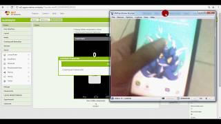 Tutorial Cara Mengatasi Error Download Aplikasi Android Di MIT APP INVENTOR #2