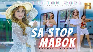 Download Mala Agatha - Sa Stop Mabok | Sa Janji Tra Akan Mabuk Lagi (Official Music Video)