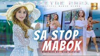 Download lagu Mala Agatha - Sa Stop Mabok | Sa Janji Tra Akan Mabuk Lagi (Official Music Video)