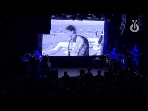 Asian Dub Foundation ''La Haine'' Live Soundtrack I Babylon Performance