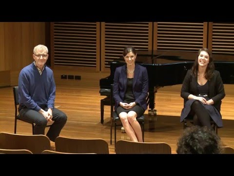 About Music Education - Rebecca Grubb and Annabelle Osborne
