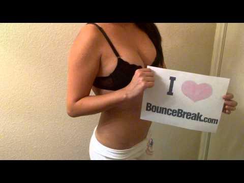 BounceBreak.com fan bouncing her hips (1080p)