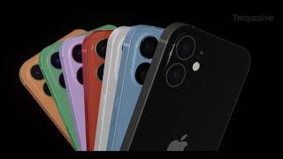 NEWS- iPhone 12 bản tiêu chuẩn sẽ có giá bán lẻ 749 USD
