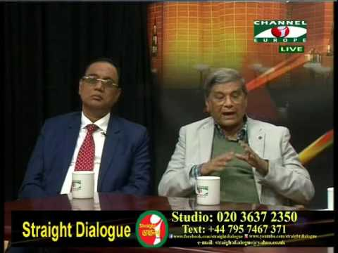 Live Show   Straight Dialogue MP Manna   220516   All Parts