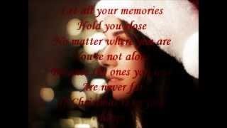 Christina Perri- Something About December lyrics