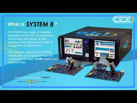 ¿Que es System 8? ABI Electronics