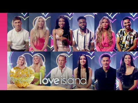 Meet The Islanders | Love Island Series 6