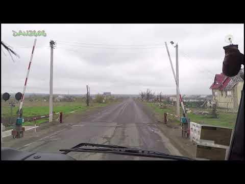 #57 Краматорск Киев на Volvo FH. День Первый часть 1