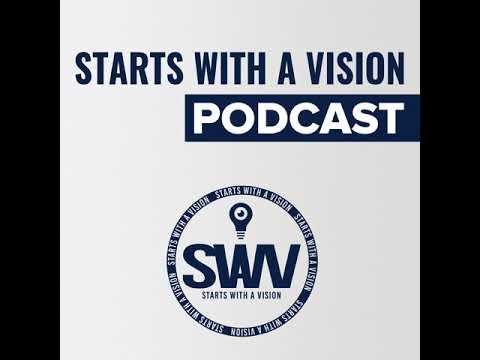SWAV 323 : How to Explode a Non Profit's Revenue W/ Kishshana Palmer
