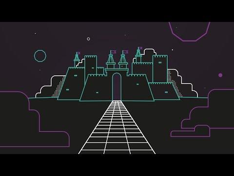 GLITCH FESTIVAL 2017 - Line-up Announcement