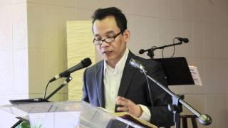 CACF Sermon 02-19-2012 I am the Door by Pastor Chanda