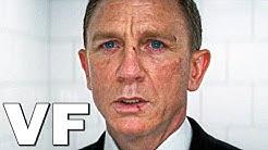 MOURIR PEUT ATTENDRE Bande Annonce VF (2020) James Bond 007