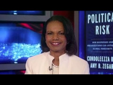 Trump has had success with North Korea: Condoleezza Rice