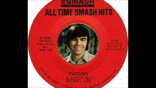 Dickey Lee - Patches  (1962)