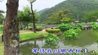 蔡小虎 男人的堅持 KTV字幕