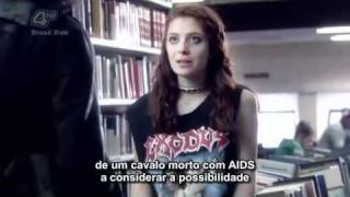 "Skins UK 5°Temporada - 2°Episodio ""Rich"" (Legendado)"