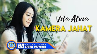 Vita Alvia - Kamera Jahat ( Official Video Music )