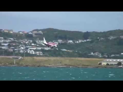 Hataitai Beach Wellington City