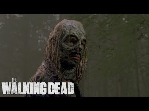 'The Walking Dead' episode 2 preview trailer spoiler: Alpha's 'pack returns' as Beta proclaims Whisperers aren't 'the enemy' [WATCH]