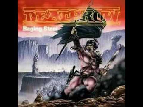 Deathrow - Raging Steel (full album) 1987