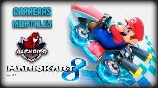 Mario Kart 8 Deluxe - La Carrera Final - Parte 11