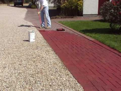 High Quality Restore A Drive Coloured Block Sealer   Block Paving Sealer, Cleaner And  Colour Restorer