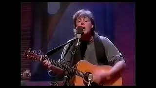 Paul McCartney ~ Things We Said Today (w/lyrics) 1991 [HQ]