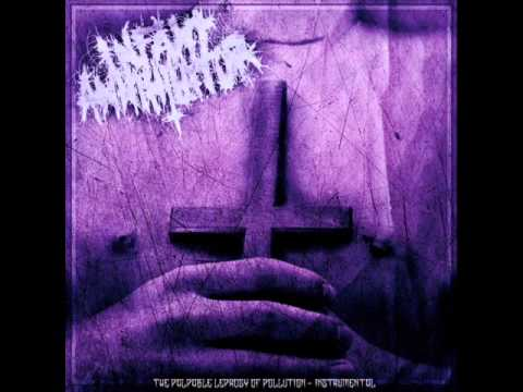 Infant Annihilator - Torn from the Womb [Instrumental]