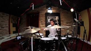 Cobus - Die Heuwels Fantasties ft. JR, HHP and SGC - Our Heritage (Drum Cover)