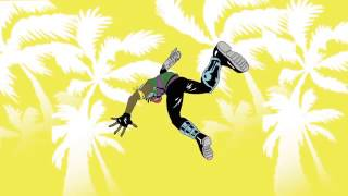 Major Lazer feat Busy Signal, The Flexican & FS Green -Watch Out For This.