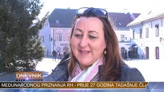VTV Dnevnik 15. siječnja 2019.