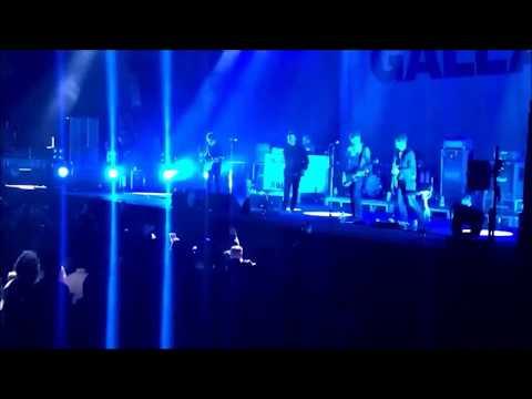 Liam Gallagher As You Were Tour 14 Aug 2017 Manila
