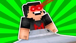ALIEN MARKIPLIER ATTACKS!! - Minecraft Gameplay Highlight