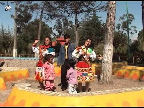 NINAMAKIS: Quìtame la Vida  (Pascua de Salcabamba-Tayacaja-HVCA)