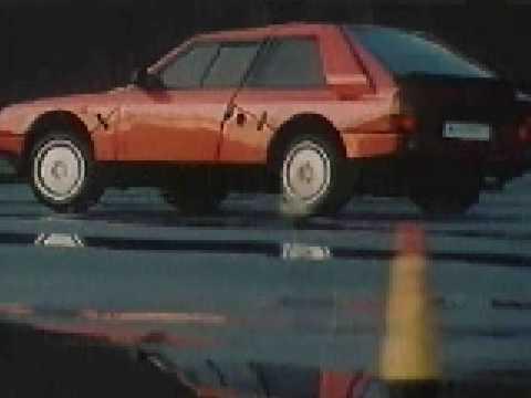 Lancia ecv lancia ecv2 ficha t cnica del lancia ecv 2 ensamblado en 1986 precios fichas - Lancia y diva 2010 scheda tecnica ...